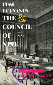 Council of NIne