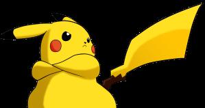 pikachu_epic_pose_by_dhencod-d55ji0n