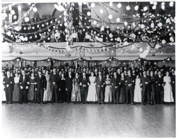 1920_ball_held_in_gingerbread_City_Hall_of_Regina